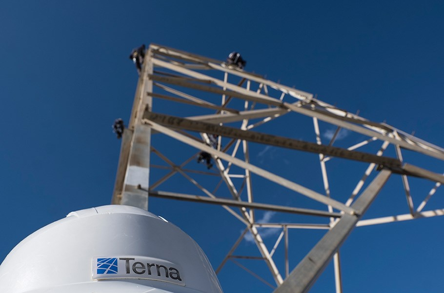 Quality, efficiency and security - Terna spa